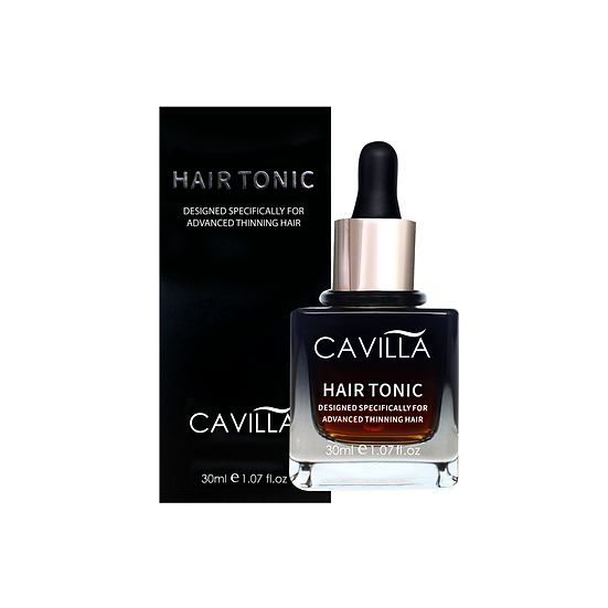 Cavilla Hair Growth Tonic