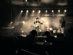 Cali Club concert