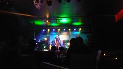 Cali Club concert, Brussels