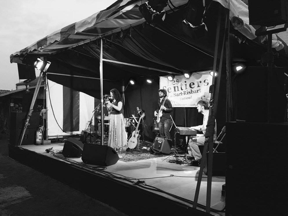 Festival Les Sentier de Sart-Risbart