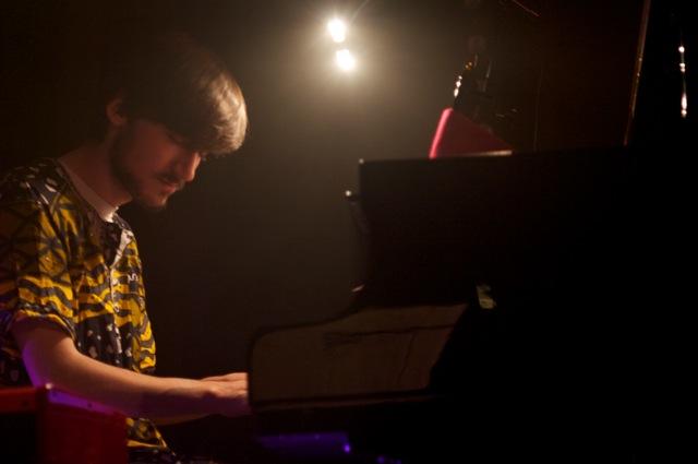 Jeremy Frisch