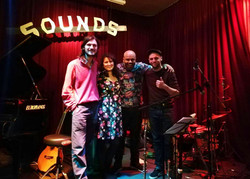 Concert Sounds Jazz Club