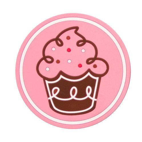 Porta Copo Cupcake
