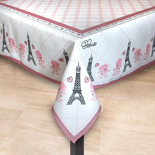Toalha Paris