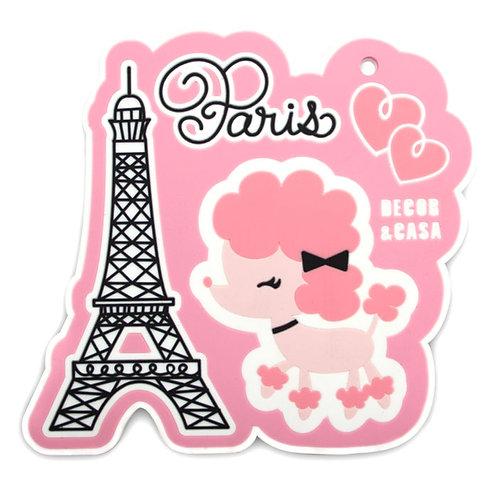 Descanso de Panela Paris