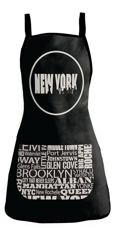 Avental New York