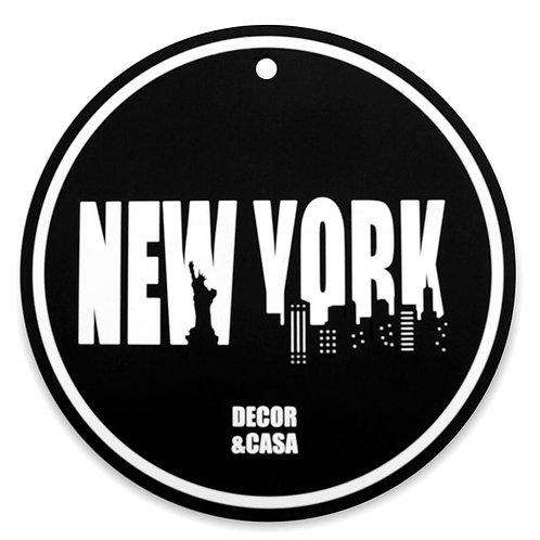 Descanso de Panela New York
