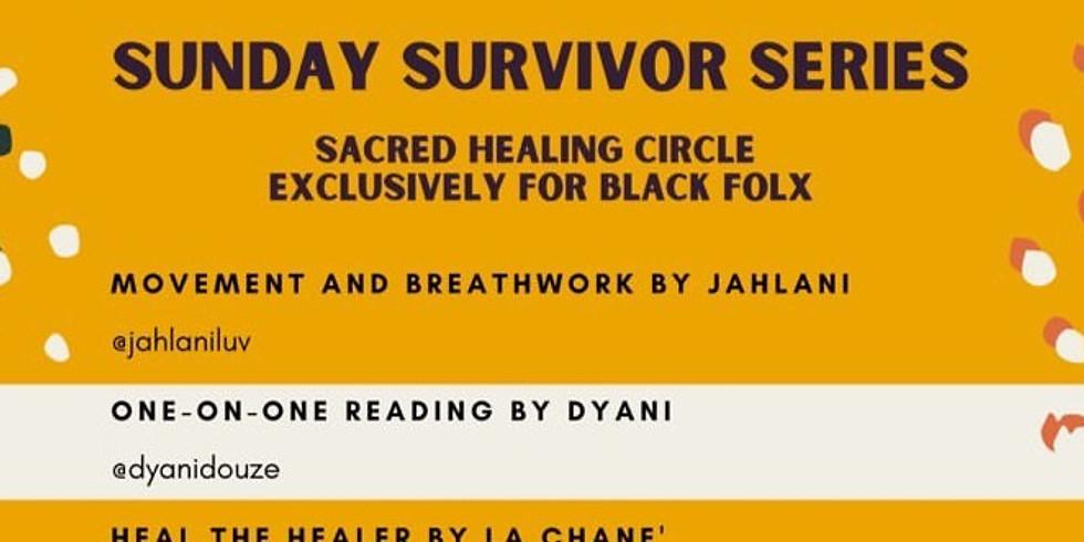 SUNDAY SURVIVOR SERIES