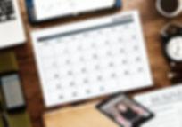 Calendar and planning supplies paint2.jp