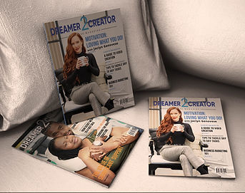 Educational Business Magazine