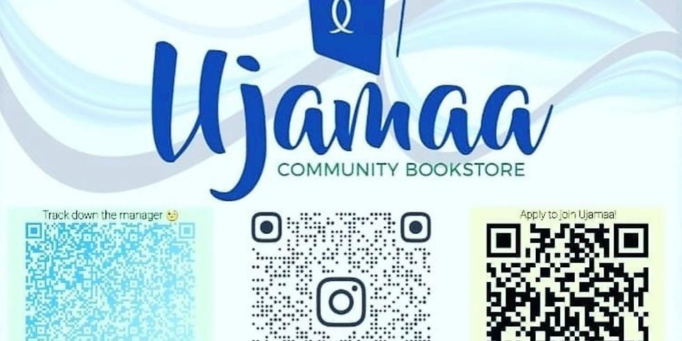Ujamaa Bookstore Grand Opening