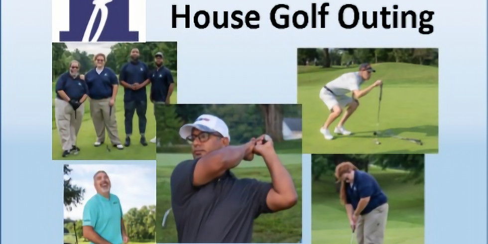 Flanner House Golf Outing