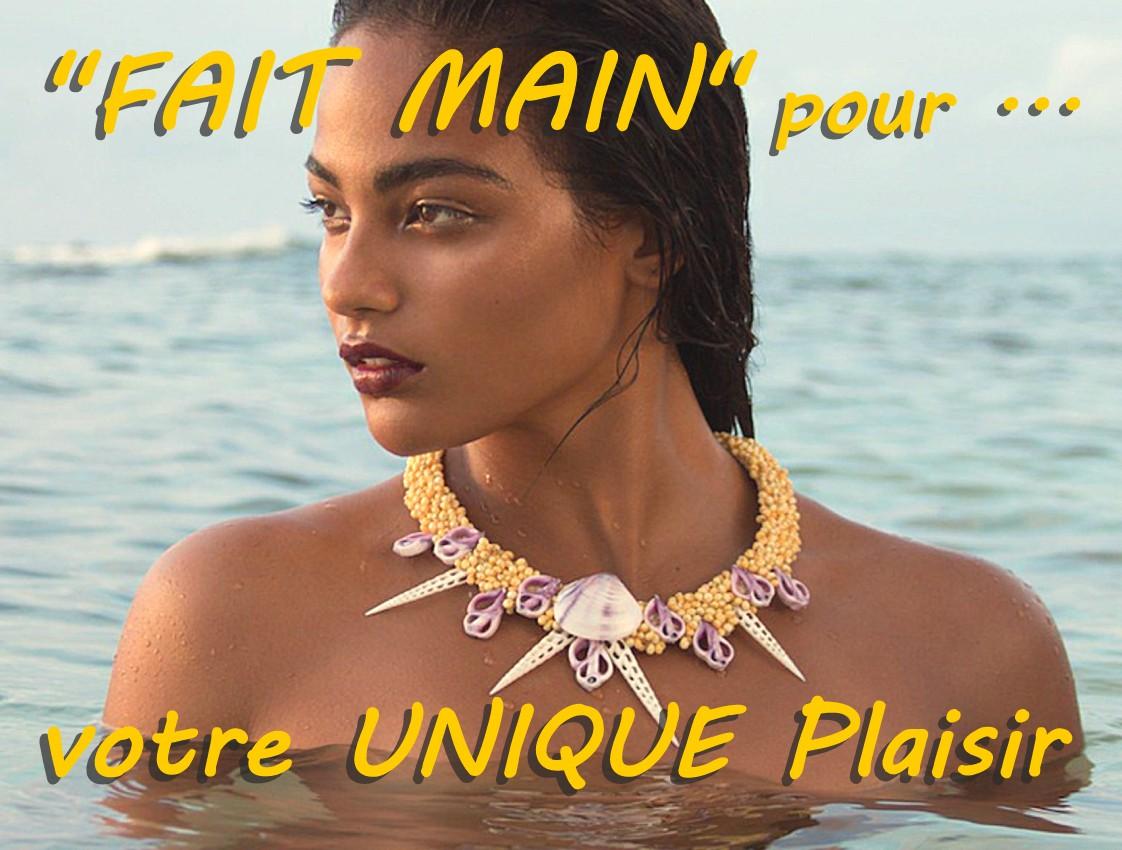 # artisanat # polynésien # Polynésie