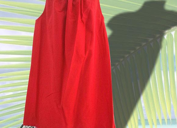 Robe longue - 10/12 ans