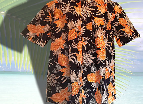 Chemise Tahitienne - taille XXL