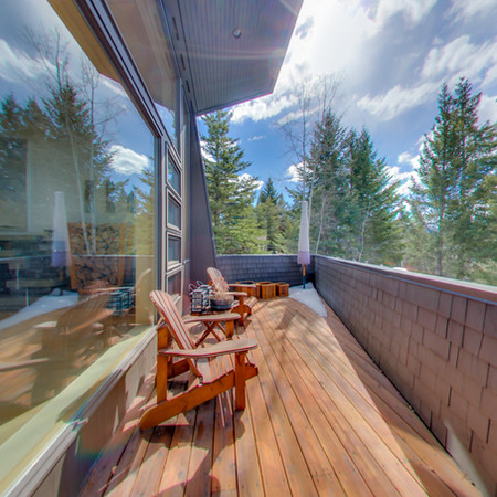 Blue Grouse Ridge Listing Exterior  - Click to view full image