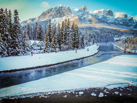 Canmore AB  - Click to view full image