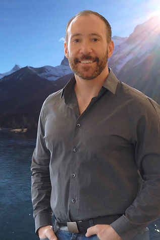 Trevor Martin, owner, The Canmore House Doctor