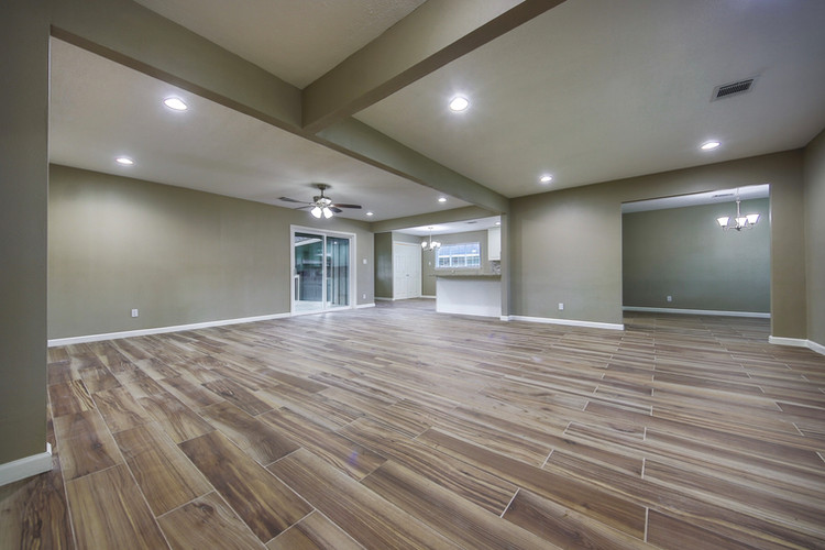 Virtual Staging Sample 1 - Before