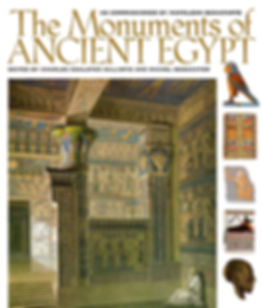 The Monuments of Ancient Egypt As Commis