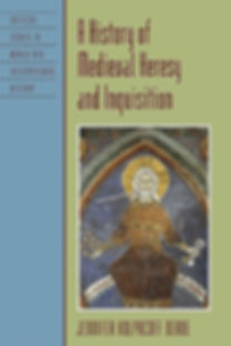 A History of Medieval Heresy and Inquisi