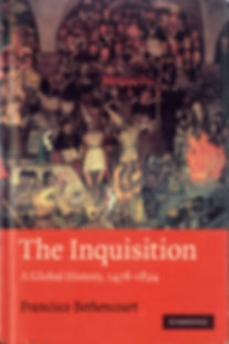 The Inquisition - A Global History 1478-