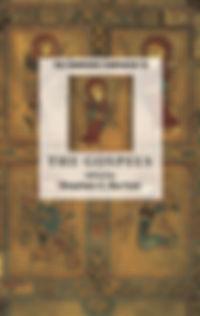 The Cambridge Companion to The Gospels.j