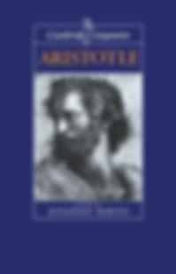 Cambridge Companion, Aristotle.jpg