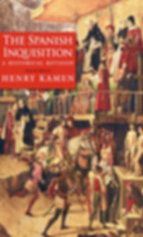 The Spanish Inquisition - A Historical R