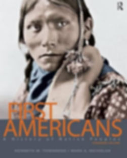 First Americans - A History of Native Pe