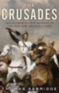 The Crusades- The Authoritative History