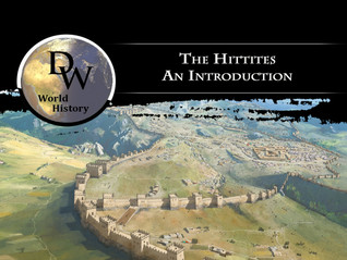 An Introduction to the Hittites