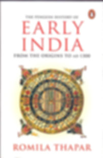 Early India - From the Origins to AD 130