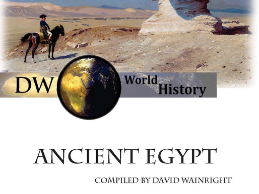 Ancient Egypt - The Ultimate Guide