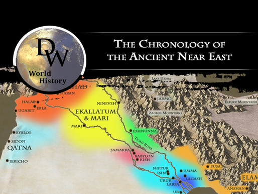 The Chronology of the Ancient Near East