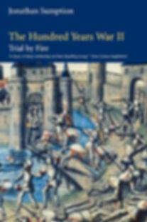 The Hundred Years War - Volume 2.jpg