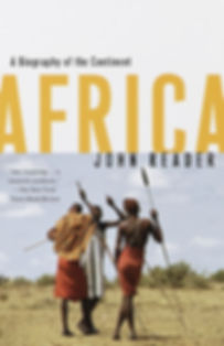 Africa - A Biography of the Continent.jp