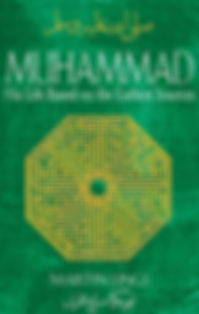Muhammad - His Life Based on the Earlies