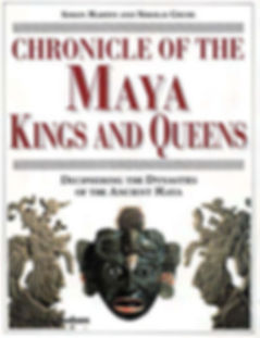 Chronicle of the Maya Kings and Queens.j