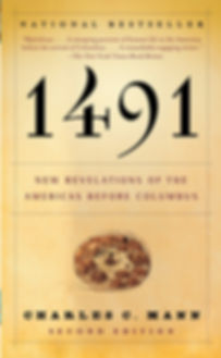 1491- New Revelations of the Americas Be