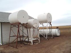 Fuel StorageTanks