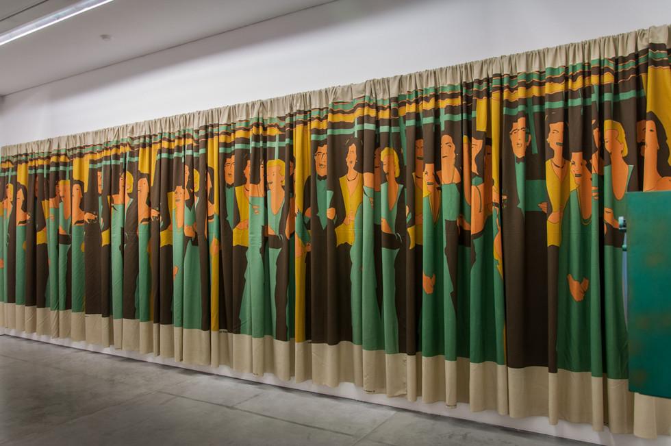 Decoración de interiores, 1981. Photography Oscar Monsalve / Andrés Pardo