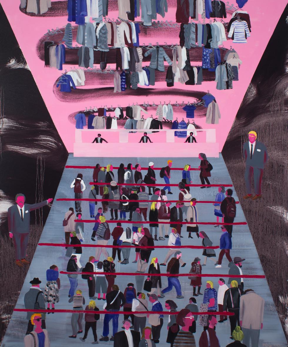 MoMA, 2016