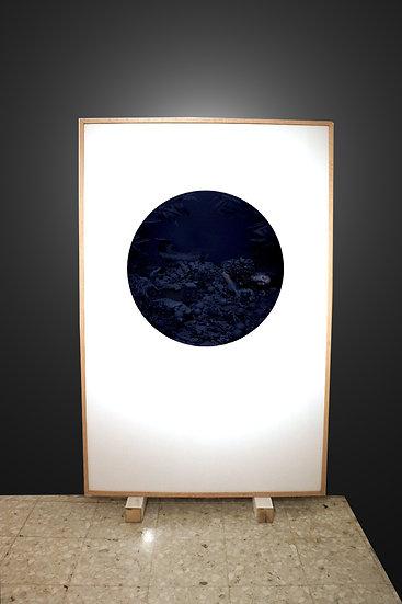 Floria Gonzalez- Black Hole, 2018