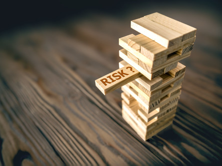 Does In-House Vendor Credentialing Lead to Asymmetric Risk?
