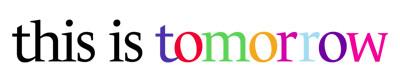 thisistomorrow