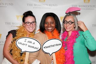 Women's Fund Smart Party