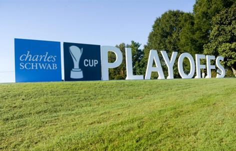Charles Schwab Cup