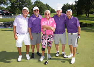 Pro-Am with John Daly
