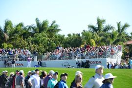 #1 at PGA National